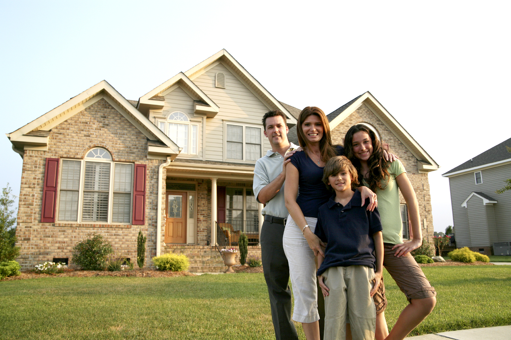 Property management people rentals and property management for Family home builders