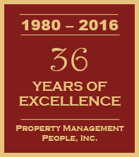 PMP 36 Years